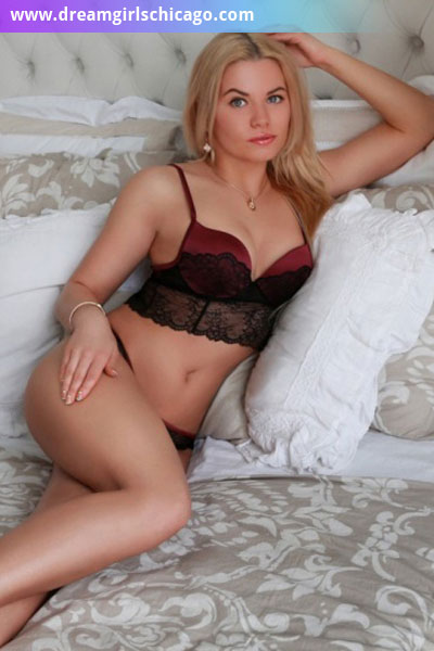 Chicago escorts dream client