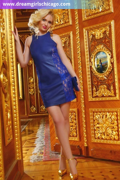 Chicago escort Nelia image 4